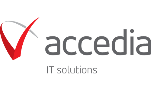 Accedia - Exceeding expectations.