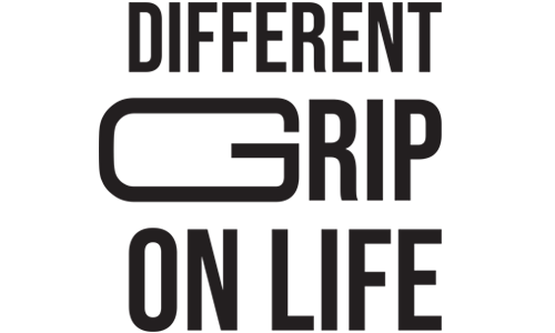 Devin - Different Grip on Life