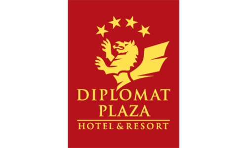 Diplomat Plaza Hotel & Resort