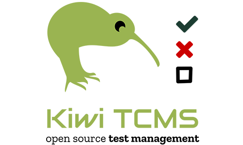 Kiwi TCMS - the leading open source test case management system