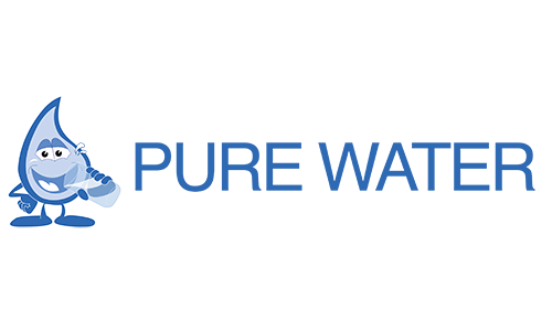 Pure Water - Have a waterful day!